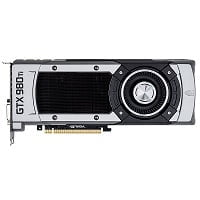 GeForce GTX 980 Ti 6GB SC GAMING-Silent Cooling