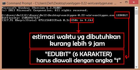 VANITYGEN-2