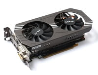 GeForce GTX 970 4GB ZT-90101-10P