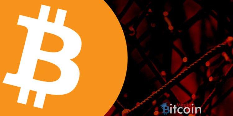 Bitcoin Salah Kaprah