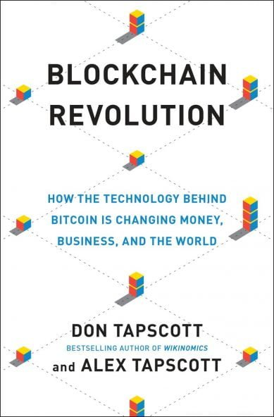 Teknologi Blockchain - Blockchain Revolution